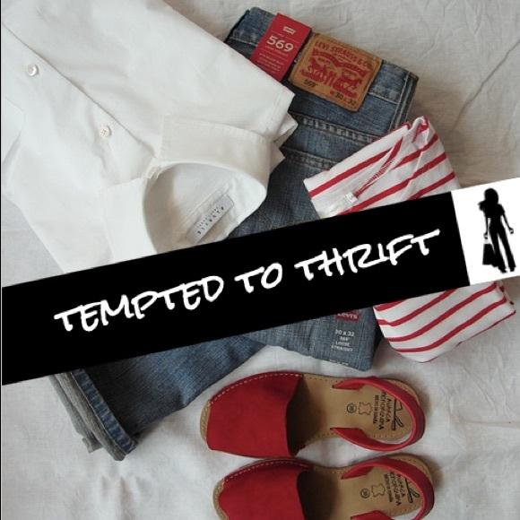 temptedtothrift